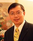 Chinese Translator, Harvard Graduate Shao Yang
